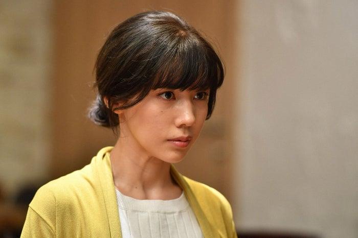 仲里依紗/「あなたのことはそれほど」第9話より(画像提供:TBS)