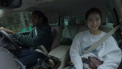 愛大、りさこ(利沙子)「TERRACE HOUSE OPENING NEW DOORS」39th WEEK(C)フジテレビ/イースト・エンタテインメント