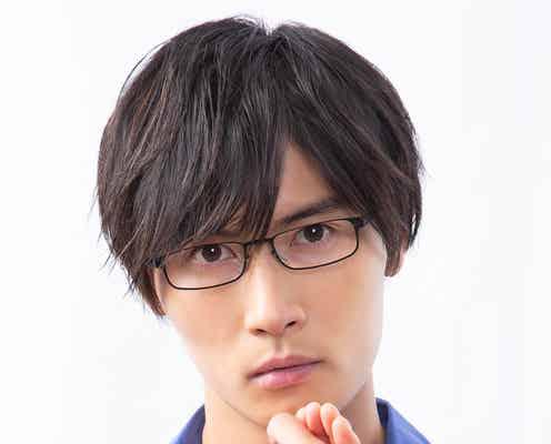 A.B.C-Z橋本良亮、初単独主演で刺激的ラブシーンに初挑戦「遂にきた」 人気漫画「痴情の接吻」ドラマ化
