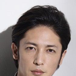 玉木宏が「新しい魅力的なヒーロー」に 朝ドラ「あさが来た」以来の連ドラ出演