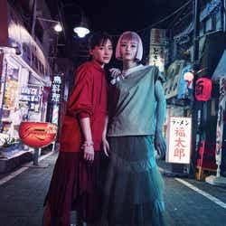 """モデルプレス - 日本初のバーチャルイットガール""""imma""""がクールに魅せる 予想を超えた伝説のピテラ(TM)のストーリーがここに"""