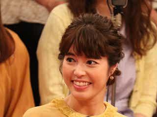 神田愛花、バナナマン日村のどこに惹かれた?結婚秘話に迫る