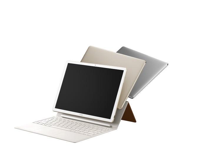 「HUAWEI MateBook E」市場想定価格:¥92,800(税抜)
