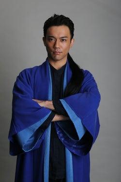 劇団EXILE小澤雄太、主演オファーに「正直悩みました」 刺激受け意気込む「絶対に負けられない作品にしたい」<インタビュー>