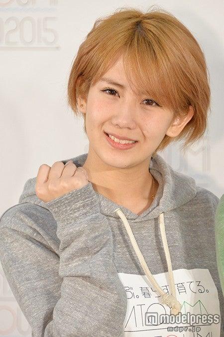 岡井千聖(C)モデルプレス
