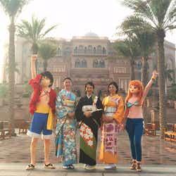 モデルプレス - 満島ひかり「キラキラしていて可愛かった」三吉彩花らと絢爛登場で1000人酔いしれる