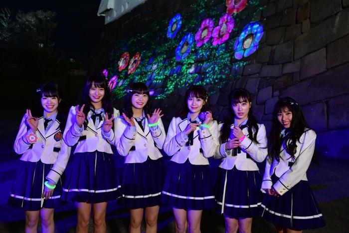 NMB48(C)SAKUYA LUMINA