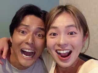 元「テラスハウス」寺島速人&鈴木あや、お茶目な夫婦ショット公開 「ルールはない」結婚観を明かす