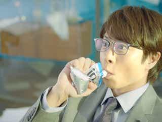 嵐・櫻井翔、中高男子校時代のエピソード「精神的にハダカのまま」ファンとの思い出も