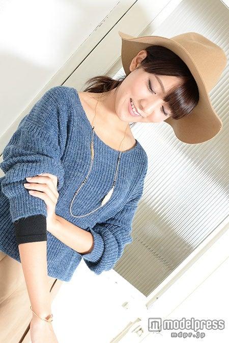 袖の長さを調節できるインナーが便利
