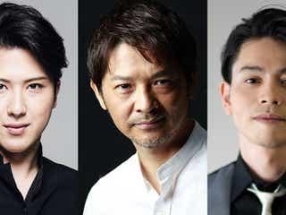 北村匠海ら、吉沢亮主演「半沢直樹」SPドラマ追加出演者発表