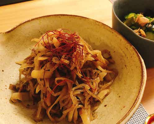 川田裕美アナ、夫からも大好評でリピートしている料理「モリモリ食べてくれる」