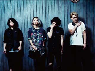 ONE OK ROCKが約1年半ぶりとなるシングルを7月末にリリース