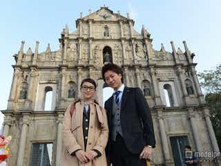 武井咲&EXILE・TAKAHIRO「戦力外捜査官」1年ぶり復活「生きる糧になった」 初の海外ロケも敢行