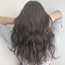 2019年春はどんな髪色が流行る?春カラーを先取りチェック♡