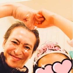 大沢樹生、娘からリクエストされた誕プレに「かなり現実的」「可愛すぎ」の声