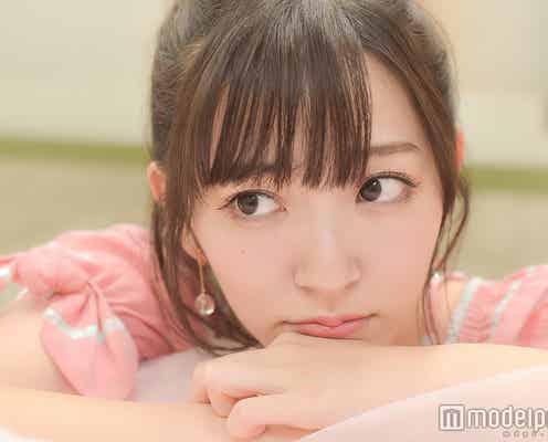 """""""アイドルが憧れるアイドル""""鈴木愛理、髪ロングの理由がカッコ良い!スタイルキープ&美肌の秘訣、""""あいりまにあ""""になるには…<モデルプレスインタビュー>"""