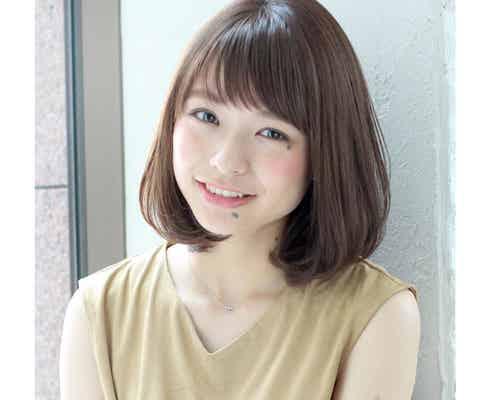 まずは前髪をイメチェン♡飽きやすいオシャ女子におすすめのバング☆
