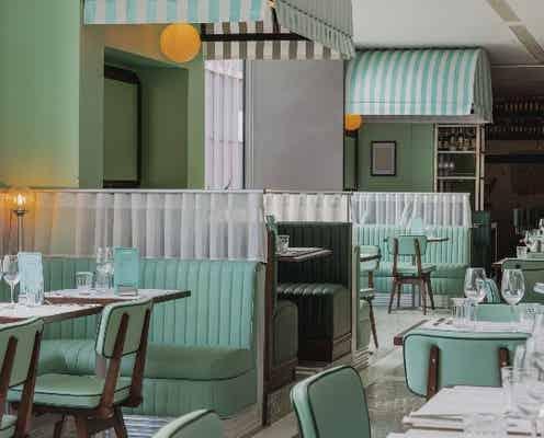 「リナストアズ」表参道に日本初上陸、ロンドン発のイタリアンデリカテッセン&レストラン