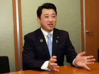 公明党・三浦信祐青年局長に聞く 「少子高齢化をチャンスにイノベーションを」 防衛大准教授から参院神奈川選挙区で当選。現在は全国に張り巡らされた公明党青年局を率いる。