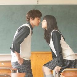 野村周平&桜井日奈子で「僕の初恋をキミに捧ぐ」初ドラマ化 キ…