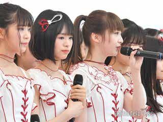 NGT48、劇場公演再開へ 山口真帆ら卒業公演以来