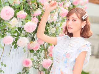 明日花キララ、新たな道に進む決意「挑戦したい気持ちが強かった」<モデルプレスインタビュー>