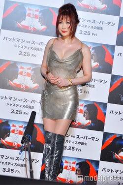 叶美香(C)モデルプレス