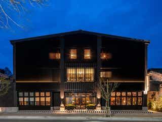 都心から約1時間!軽井沢で遊びと仕事の両立が叶う 時代が求めた新ホテルの魅力