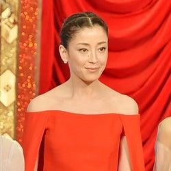 宮沢りえ、12年ぶり最優秀主演女優賞「私の歴史の1ページ」<第38回日本アカデミー賞>