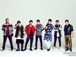 GENERATIONS、テレ朝音楽番組イベント「LOVE BOX 2015」出演決定