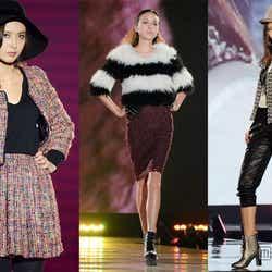モデルプレス - 2013秋冬ファッション、6つのトレンドキーワードをチェック