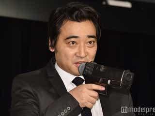 ジャンポケ斉藤慎二、結婚後初の公の場 子どもの予定に言及