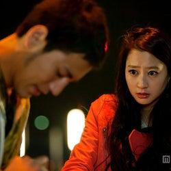 小柳友、河北麻友子/映画「FASHION STORY-Model-」(C)2012F.S.フィルムパートナーズ