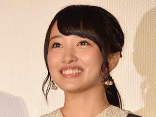 AKB48向井地美音「私の成長に驚いて」