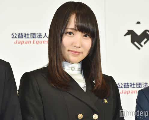 欅坂46菅井友香はお嬢様?「全然違う」理由とは