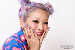 モデルプレスのインタビューに応じた斉藤夏海