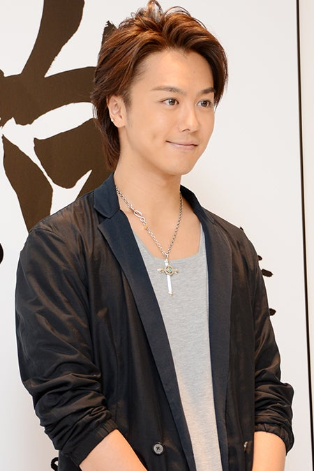 EXILE・TAKAHIRO