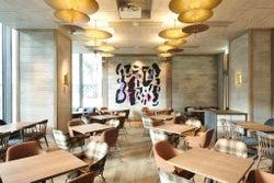 ブルーノート・ジャパンのカフェレストラン「Lady Blue」大手町にオープン