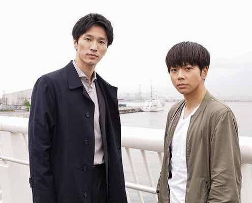 石川と重藤の貴重なバディーが誕生!<ボイス2>最終回放送後にHuluで独占配信「―LAST CALL」