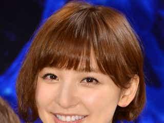 篠田麻里子、「自分自身が辛かった」不良役への本音