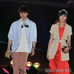 (左)小関裕太 (C)モデルプレス