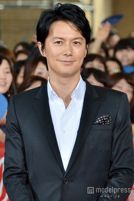 結婚発表の福山雅治、俳優デビューから名曲生み出した歌手活動、吹石一恵と結婚…これまでを振り返る【モデルプレス】