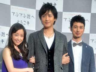 """中村俊介、""""ドS""""をカミングアウト 共演者も「イジメられました」と告白"""