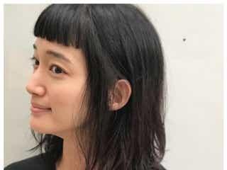 入山法子、髪バッサリカットでヘアドネーション協力 新鮮な姿に「可愛すぎ」の声