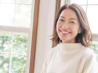 羽田美智子インタビュー「コミカルだけど奥が深くて、哲学が詰まったドラマです」