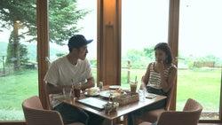 貴之、綾「TERRACE HOUSE OPENING NEW DOORS」32nd WEEK(C)フジテレビ/イースト・エンタテインメント