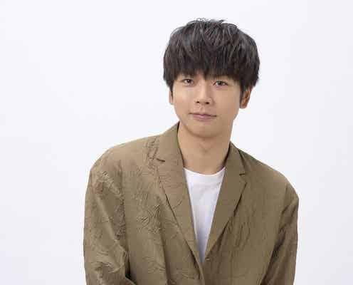 増田貴久、35歳で演じる高校生役は「自分では違和感なくすんなり受け入れたんです」<古見さんは、コミュ症です。>