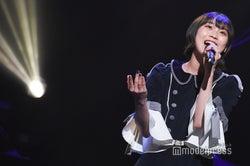 豊永阿紀/「AKB48グループ歌唱力No.1決定戦」決勝大会 (C)モデルプレス