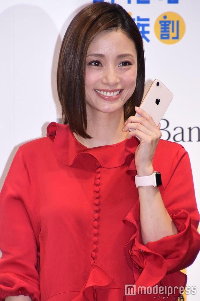 上戸彩(C)モデルプレス